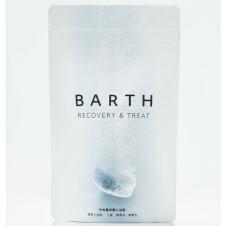 BARTH 薬用中性重炭酸入浴剤 9錠
