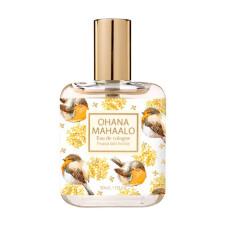 【オハナマハロ オーデコロン】あたり一面を包み込む、キンモクセイが奏でる秋の幸福な香り。