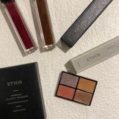 【ETVOS】トレンドカラーが新色となって登場♪
