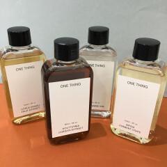 【韓国スキンケア】ONE THING ワンシング 「お肌悩みで選べる100%植物性化粧水」取り扱い始まりました!