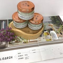 大人気商品♪ LISARCH (リサーチ)