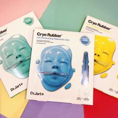 新大久保で話題の-6℃皮膚冷却マスク!#Dr.Jart+クライオ ラバーマスク 宇都宮インターパークで手に入ります♪