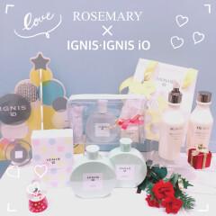【期間限定】イグニス・イグニスイオ POP-UPショップ🎄⛄