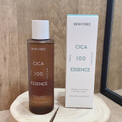 DEWYTREE♡CICAエッセンス