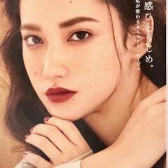 エレガンス8月の新商品♪オンライン映えの美発色ルージュ