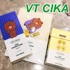 VT CICA ×LINEフレンズ☆