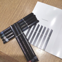 UZU♡特別な7つの黒のアイライナー