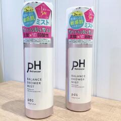 pHバランサー♡オールインワンミスト