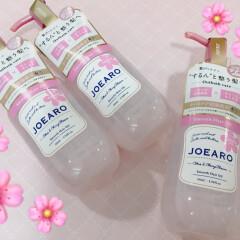 限定♡ジョアーロヘアオイルから上質な柔らかなサクラの香りが登場!!良い香り