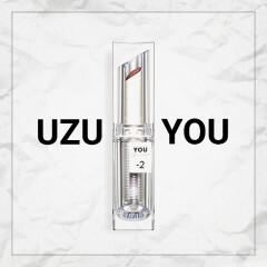 ☆UZU リップスティック〈YOU〉新登場☆
