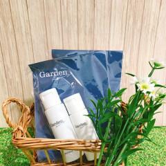 Gardenお試しキャンペーン!!!!