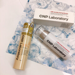 CNPシリーズの化粧水で潤いを✨✨✨