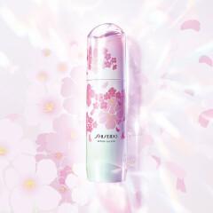 【資生堂】2月1日限定発売☆ホワイトルーセントイルミネーティングマイクロSセラム☆