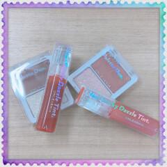 【韓国コスメ】【グリッター】【キラキラ】アンリシアの新商品!