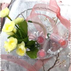 儚げ🌸透け感のある花びら唇になれちゃう🌸レブロン キスグロウバーム登場✨