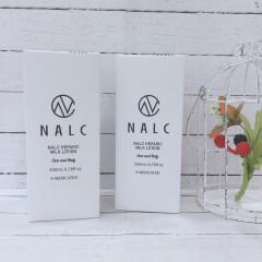 乾燥肌の方必見!! 薬用 NALC ヘパリックミルクローション乳液のご紹介(*^◯^*)