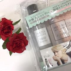 肌ナチュール☁️ 数量限定セット発売中〜〜!