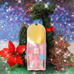 """モテ香水として有名なFIANCÉE"""" ピュアシャンプーの香り """"♡のジェルフレグランスを持ち歩こうby Xmas gift♡"""