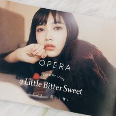 OPERA❣️a Little Bitter Sweet