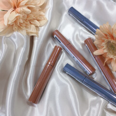 エテュセのマスカラ限定2色が可愛すぎる👍🏻💕春のアイメイクにピッタリなニュアンスカラーのご紹介🌷🧡