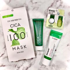 【今話題のスキンケア成分🔥シカ(CICA)って何者⁉️】最先端の韓国発祥の皮膚再生♻️美容成分🇰🇷✨必読‼️シカ成分の秘密に迫ります🧐‼️