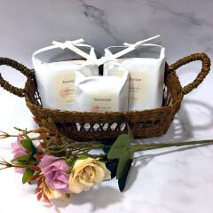 リルレシピ♡うがい・手洗い・リル洗顔