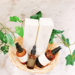 大人気自然派スキンケアブランドN organicの商品をご紹介♡