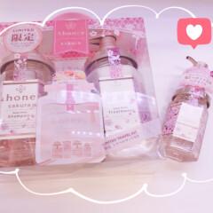 大人気の&honey(アンドハニー)から桜の限定セット入荷しました!